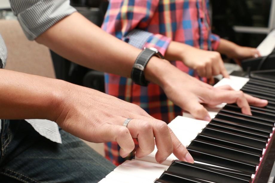 """Cách học nhạc lý piano cơ bản mà """"tân binh"""" cần nắm vững"""