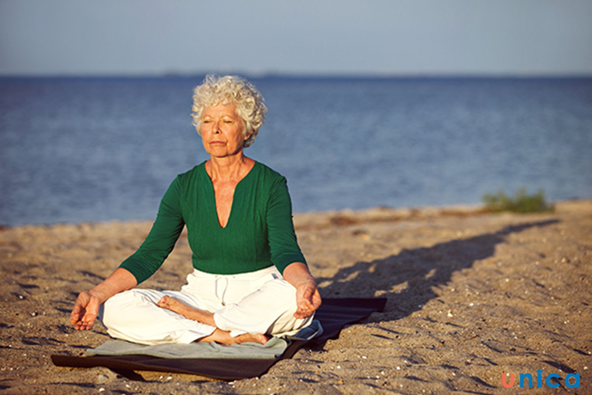 Yoga - món quà không thể thiếu dành tặng những người phụ nữ