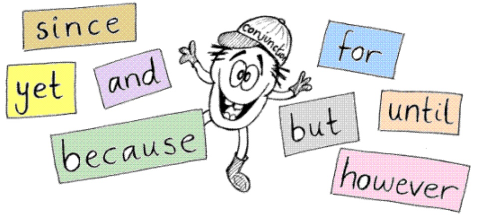 Liên từ trong tiếng Anh: Việc ghi nhớ không quá khó như bạn nghĩ