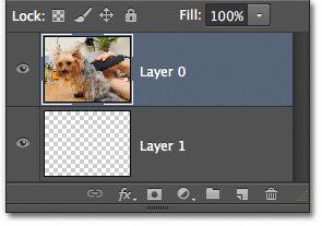 Hướng dẫn sử dụng Clipping Mask trong Photoshop