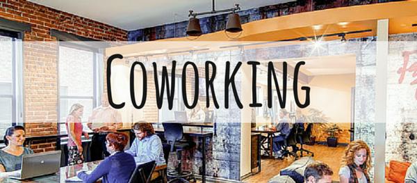 Coworking Space là gì? Các mô hình Coworking nổi trội nhất