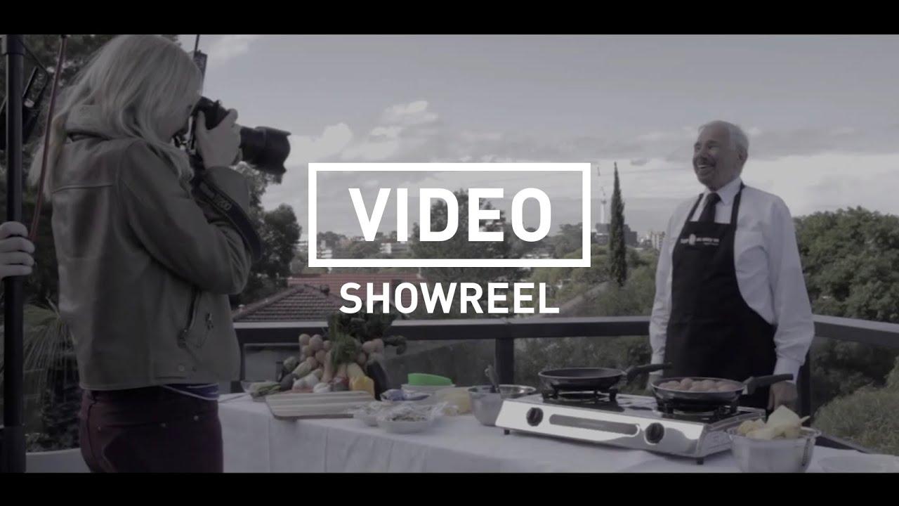 """Showreel là gì? Tầm quan trọng của 1 Showreel """"chất"""""""