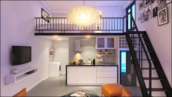 Kinh nghiệm xây căn hộ mini cho thuê - 3 tip để có lợi nhuận khổng lồ