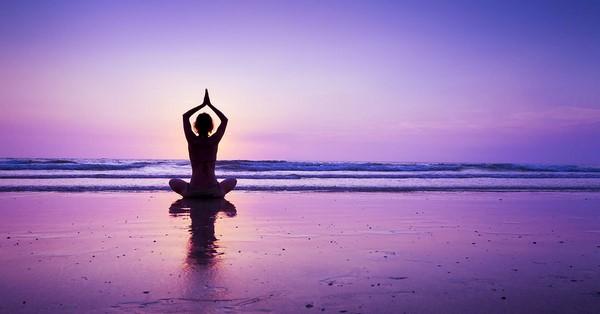 Điểm mặt 5 lợi ích tuyệt vời của thiền Yoga