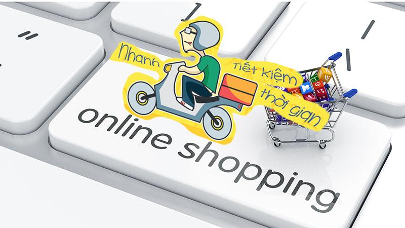 Hướng dẫn chọn công ty giao hàng kinh doanh online