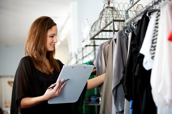 Ý tưởng mở shop quần áo với 30 triệu cực độc đáo