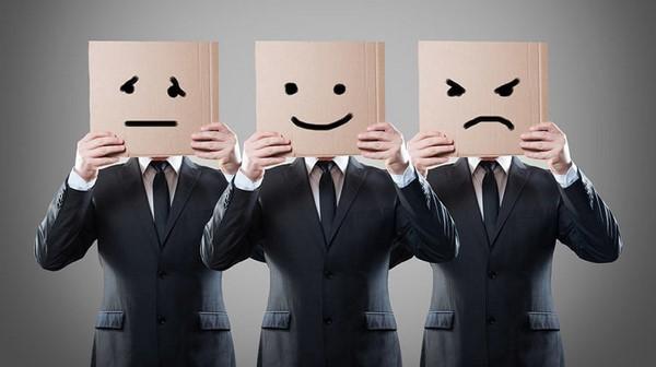Nhận biết biểu hiện của người biết kiểm soát cảm xúc