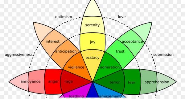 Tất tần tật nền tảng lý thuyết của bánh xe cảm xúc