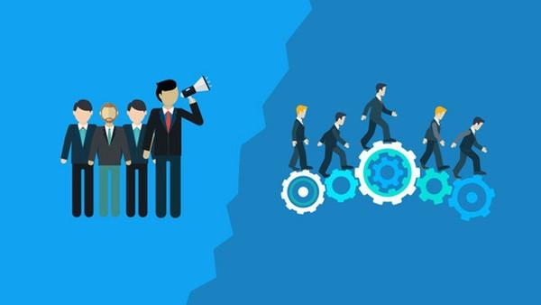 Những cơ chế làm việc nhóm quan trọng nhất