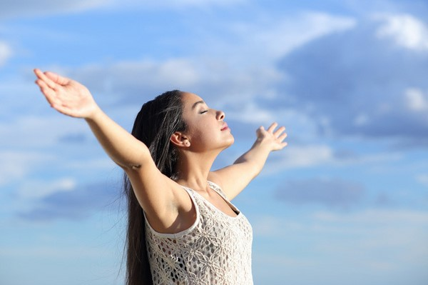 Hướng dẫn 3 bài tập thở chữa nói lắp nhanh chóng