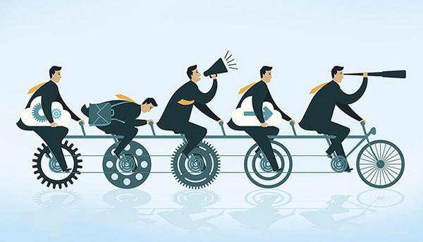 Xây dựng văn hóa đội nhóm với 5 cách đơn giản