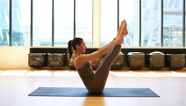 Các bài tập Yoga tăng chiều cao và giảm cân ngay tại nhà