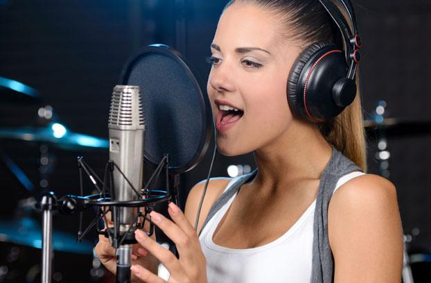 """""""Bỏ túi"""" cách luyện giọng hát trong trẻo """"đốn tim"""" người nghe"""