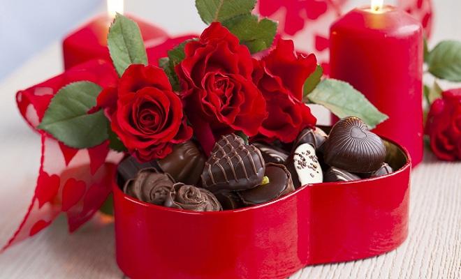Mách bạn những món quà Valentine cho bạn gái đầy ý nghĩa