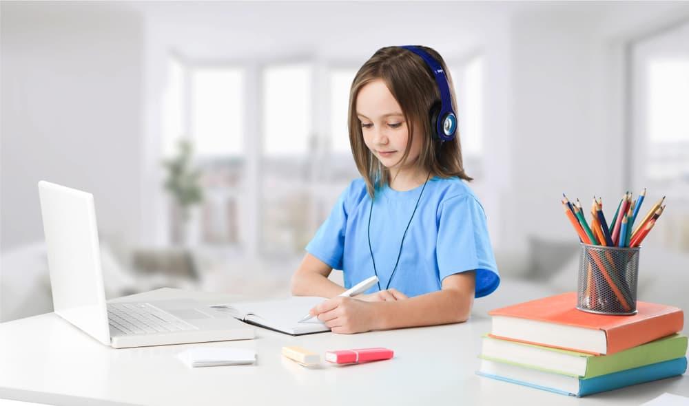 Top 4 khóa học tiếng Anh Online cho trẻ em
