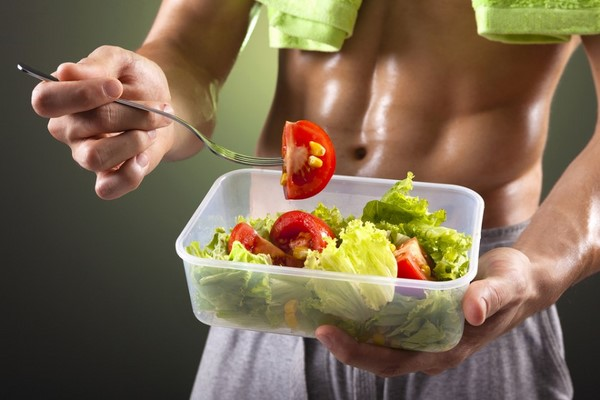 4 nguyên tắc cần nhớ khi thực hiện chế độ ăn cho người tập gym giảm cân
