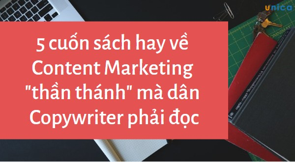 5 cuốn sách hay về Content Marketing