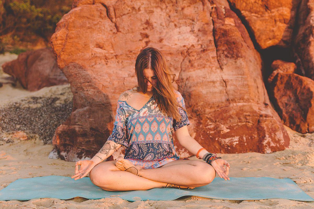 Yoga thiền - lợi ích và những tư thế không thể bỏ qua