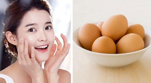 Bật mí 3 cách làm mặt nạ trứng gà trị mụn ngay tại nhà