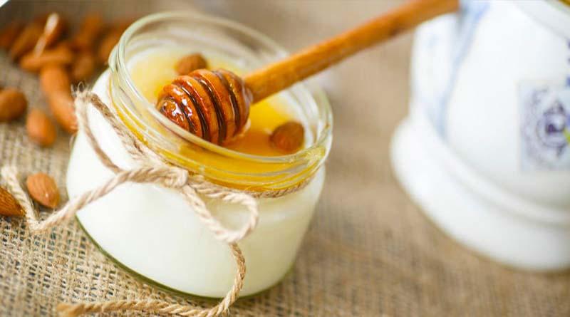 Công thức mặt nạ sữa chua mật ong - Tìm lại làn da sáng khỏe chỉ trong 7 ngày