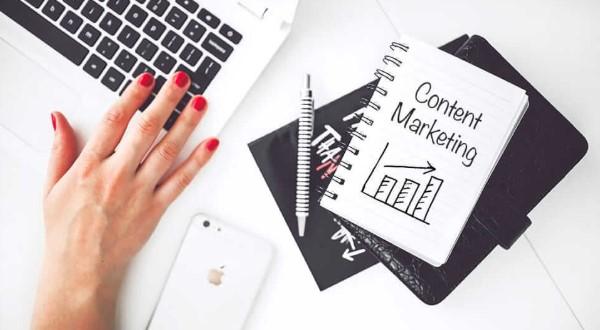 Content Marketing là gì? Tầm quan trọng của Content Marketing trong doanh nghiệp