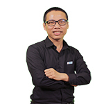 Giảng viên Nguyễn Tùng Sơn